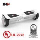 UL2272 2 la roue la plus neuve 6.5inch Hoverboard de équilibrage sec
