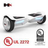 가장 새로운 UL2272 2 바퀴 6.5inch 지능적인 균형을 잡는 Hoverboard