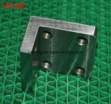 De Precisie CNC die van het Metaal van het blad de Fabriek van Deel machinaal bewerken ISO9001
