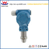 Transmetteur de pression de Non-Cavité de température élevée de Wp435f
