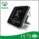 Mi-A023 pantalla táctil escáner de ultrasonido Doppler color B