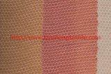 Покрашенная хлопко-бумажная тканью ткань химически волокна ткани жаккарда Nylon для тканья дома рубашки платья женщины