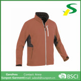 Todos os Seamless Waterproof Zippers Man Softshell Jacket