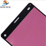 小型ソニーZ3のための高品質の携帯電話LCD