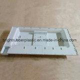 Moldeado plástico modificado para requisitos particulares profesional de la inyección