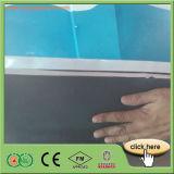 Capa de espuma de goma del aislante de la alta calidad para el edificio