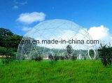Camera modulare/mobile/prefabbricata del container con ottiene la tenda 17