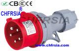 5p IP44 16A neues Erzeugungs-industrieller Stecker zum gefährlichen Zweck
