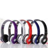 Soporte sin hilos TF de los auriculares del auricular HD de la tablilla S450
