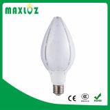 기본적인 LED 옥수수 빛 2 년 보장 LED 100W E27 E40
