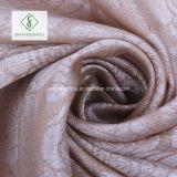 Veelkleurig nam de Omzoomde Manier van de Sjaal Dame Silk Scarf toe