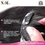 Volle Hauptblonder Klipp der jungfrau-brasilianische Menschenhaar-Prämien-613 in der Haar-Extension