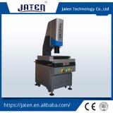 Sistema automático de medição de vídeo com Sony Color Camera for Micro - Detecção de componentes de precisão