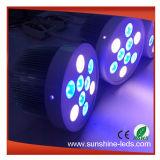 IP65 LED 스포트라이트에 의하여 중단되는 천장 빛 LED 아래로 가벼운 Downlight