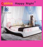 Doppelbett für Paare konzipiert G933