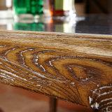 غلّة كرم خشبيّة مطعم طاولة لأنّ [بيسترو] ويتعشّى ([سب-رت539])