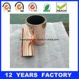 Clinquant d'en cuivre de micron d'aperçus gratuits/constructeur de cuivre de professionnel de bande de clinquant