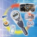 Kit libre de main de Bluetooth et microphone sans fil