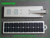 Het zonne Product integreerde ZonneStraatlantaarn