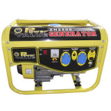 2000W 2kw 50Hz 220V Gx160 Engine Gasoline Generator