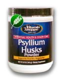 Polvo natural de la cáscara del Psyllium de la categoría alimenticia para el control de peso