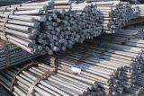 Rebar van het Staal van de warmgewalste Rol van de Fabriek van China