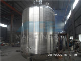 vaso de mezcla de la resina del acero inoxidable 5000L