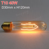 De uitstekende Lamp van Edison Bulb- Filament Light Bulb-Halogen