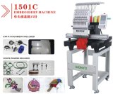 2017 Ricoma Style Embroidery Machine of Single Head