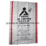 sac à farine de blé de sac tissé par pp de 60X90cm