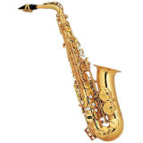 Saxofone alto / instrumento musical popular (AS-100)