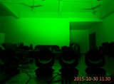 4in1 Licht van het LEIDENE 36*10W RGBW het Bewegende HoofdEffect van de Was met de Functie van de Nadruk van het Gezoem voor het Stadium van de Disco van DJ