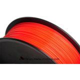 Filamento da impressora do PLA 3D para a máquina de impressão 3D