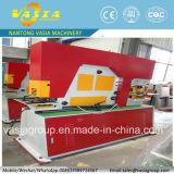 結合された鉄の労働者機械
