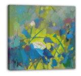 Paisaje Waterlily - 001 del impresionismo