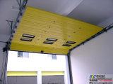 Amerikanische obenliegende Garage-Standardtür (BH-GD12)