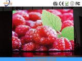 Alto módulo al aire libre de la definición P8 RGB SMD LED