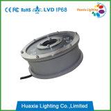 다채로운 RGB와 LED 수중 샘 빛
