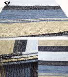 Sciarpa lavorata a maglia stirata variopinta d'avanguardia di vendita calda della banda di inverno