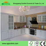 Klassische Art Belüftung-Tür für Küche-Schrank (ZH042)