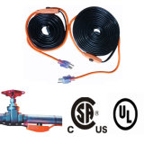 凍結する管のための30FTの配水管の暖房ケーブル