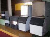 Petite machine à glaçons / machine à glace en bloc (LLCF)