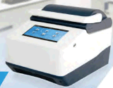 Doppeltes Gerät PCR-Mastercycler Personal/DNA