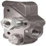 정밀도 기계설비 회색 철 또는 스테인리스 강철 기관자전차 또는 Automative LED 가벼운 부속은 주물을 정지한다