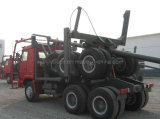 Sinotruk 4X2 Sewage Suction Truck