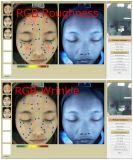 Scanner et analyseur professionnels de peau du visage