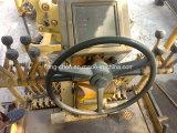 Graduador usado del motor de la oruga 120h del precio bajo (CAT 120H)