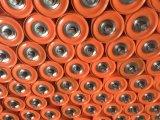127mm 산업 격렬한 강철 관 전송 롤러
