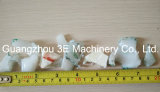 Défibreur en plastique de pipe de la pipe Shredder/PE/défibreur de pipe de la pipe Shredder/HDPE pipe Shredder/PVC d'animal familier/Wtp2260