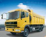 Camion à benne basculante de Sitom 6X4